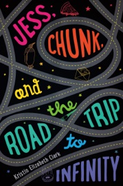 Jess Chunk And The Road Trip To Infinity