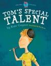 Toms Special Talent