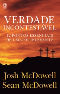 Verdade Incontestável Book Cover