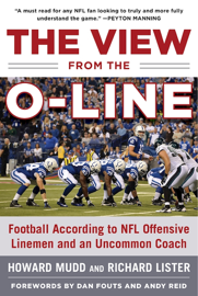 The View from the O-Line book