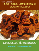 Dog Food, Nutrition & Vegan Recipes