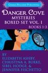 Danger Cove Mysteries Boxed Set Vol I Books 1-3