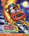A Monster Machine Christmas Blaze And The Monster Machines Enhanced Edition