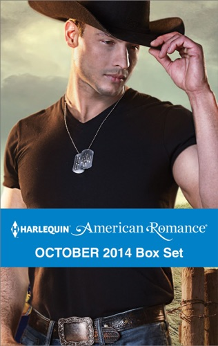 Laura Marie Altom, Cathy McDavid, Leigh Duncan & Ann Roth - Harlequin American Romance October 2014 Box Set