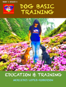 Dog Basic Training