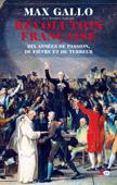 Révolution française (édition intégrale) Book Cover