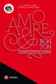 Amore & bon ton Par Amore & bon ton