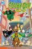 Sholly Fisch & Dario Brizuela - Scooby-Doo Team-Up (2013-2019) #36  artwork