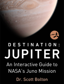 Destination: Jupiter book