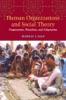 Human Organizations And Social Theory