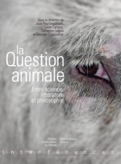 Download and Read Online La question animale