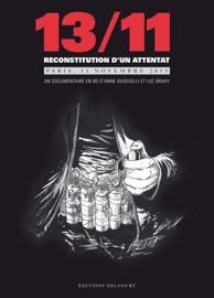 13/11 - RECONSTITUTION DUN ATTENTAT, PARIS 13 NOVEMBRE 2015