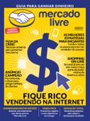 Guia Para Ganhar Dinheiro com Mercado Livre Ed.01 Book Cover