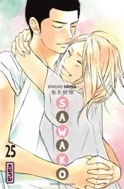 Download Sawako - Tome 25