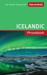 Icelandic Phrasebook