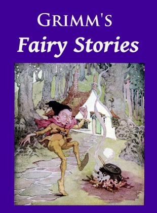 Grimm's Fairy Stories image