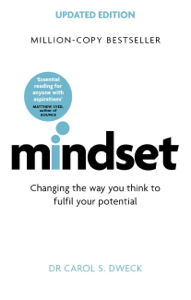 Mindset Libro Cover