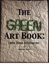The Green Art Book