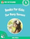 Books For Kids The Many Senses