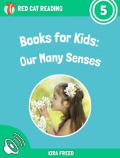 Books for Kids: The Many Senses
