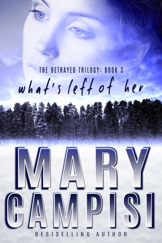 Mary Campisi - What's Left of Her