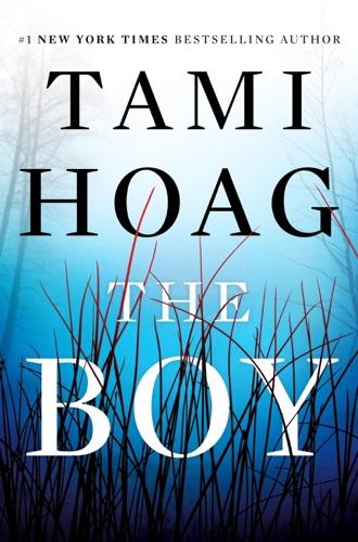 The Boy - Tami Hoag - Tami Hoag