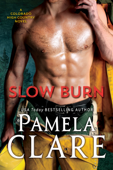 Download and Read Online Slow Burn