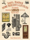 Sears Roebuck Home Builders Catalog