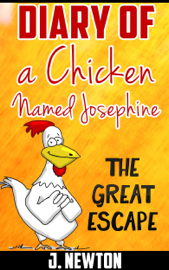 Dairy of a Chicken Named Josephine book