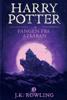 J.K. Rowling & Torstein Bugge Høverstad - Harry Potter og fangen fra Azkaban artwork