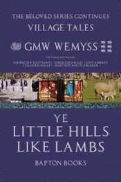Download and Read Online Ye Little Hills Like Lambs