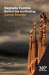 Sagrada Famlia Behind The Scaffolding