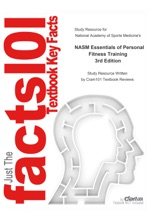 Study Guide For NASM Essentials Of Personal Fitness Training By National Academy Of Sports Medicine
