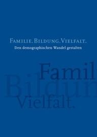 Familie Bildung Vielfalt