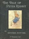 The Tale Of Peter Rabbit Color Illustrated