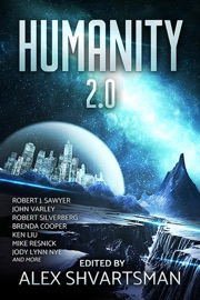 Humanity 2.0 PDF Download