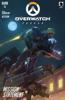 Andrew Robinson & Nesskain - Overwatch#5 ilustraciГіn