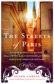 The Streets of Paris Book Cover