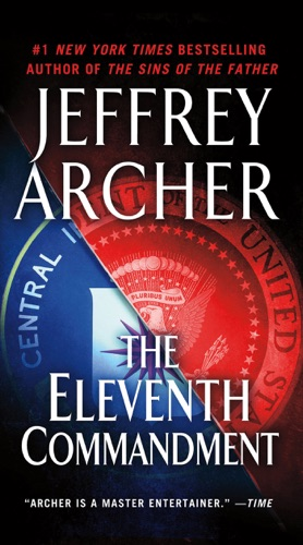 Jeffrey Archer - The Eleventh Commandment