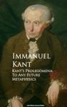 Kants Prolegomena