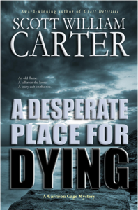 A Desperate Place for Dying E-book