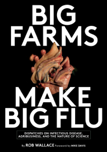 Big Farms Make Big Flu Copertina del libro