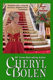 Ex-Spinster by Christmas PDF Download