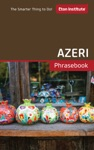Azeri Phrasebook