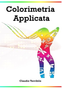 Colorimetria Applicata Book Cover