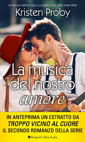 Kristen Proby - La musica del nostro amore