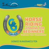 GG Talks - Horse Riding Lessons for Beginners