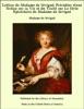 Lettres De Madame De Sévigné: Précédées D'une Notice Sur Sa Vie Et Du Traité Sur Le Style Épistolaire De Madame De Sévigné