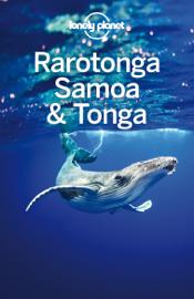Rarotonga, Samoa & Tonga Travel Guide book