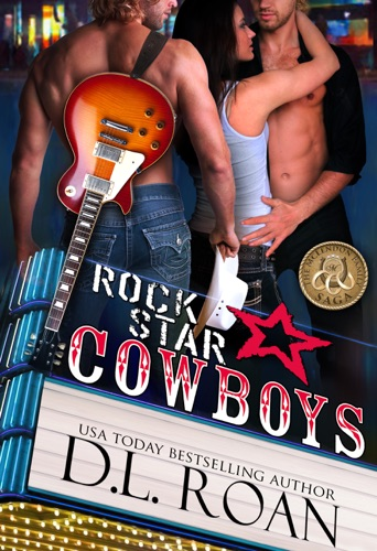 DL Roan - Rock Star Cowboys